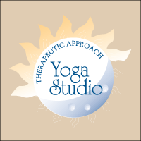 Therapeutic Approach Yoga Studio!